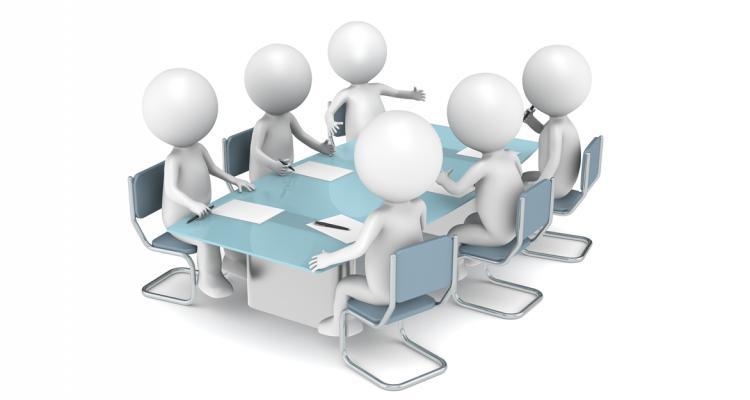 Samarbejde og møder