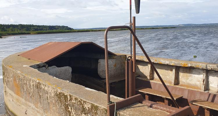 betonbåd
