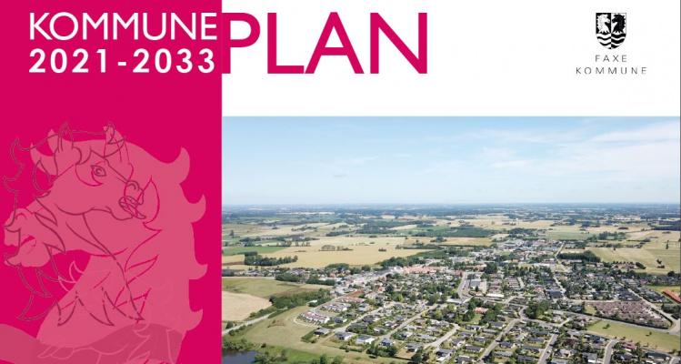 Kommuneplan - temaer